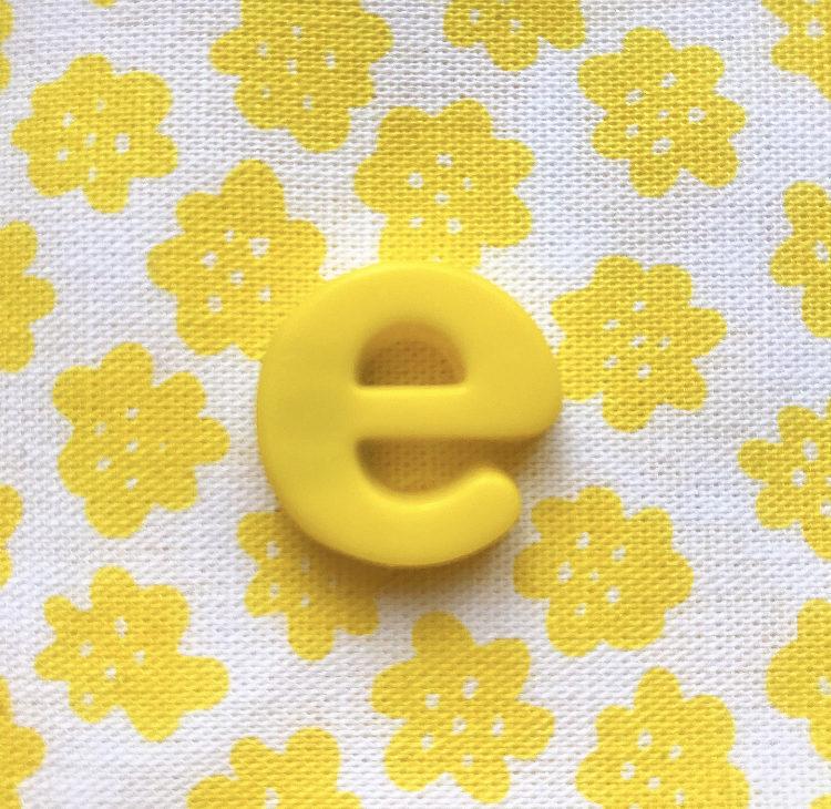 Unelmasta totta: ikioma keltainen blogini on täällä!