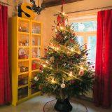 Tervetuloa joulutupaamme! joulun sisustustunnelmia vuosien varrelta