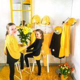Kotimaisena käsityönä tehty YellowQuu-kevätmallisto 2021 on täällä!